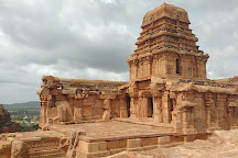 Badami Fort, Badami, India