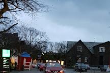 Byarbokasavnid, Torshavn, Faroe Islands
