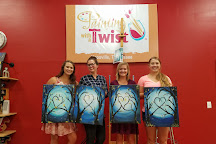 Painting with a Twist, Knoxville, United States