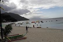 White Beach, Puerto Galera, Philippines