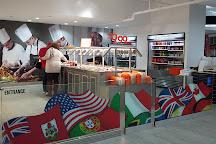 Washington Mall, Hamilton, Bermuda