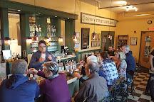 Quincy Street Distillery, Riverside, United States
