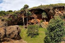 Makauwahi Cave Reserve, Kalaheo, United States