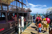 Ocean Adventures Punta Cana, Bavaro, Dominican Republic