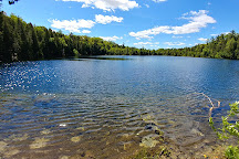 Crawford Lake Conservation Area, Campbellville, Canada