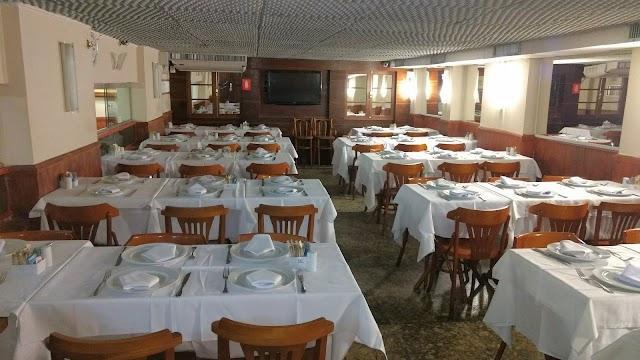 Degrau Restaurante