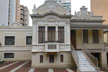 Casa da Cultura, Uberlandia, Brazil