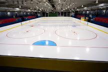 Oxford Ice Rink, Oxford, United Kingdom