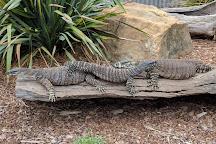 Hunter Valley Zoo, Nulkaba, Australia