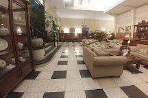 Gran Hotel del Paraguay, Asuncion, Paraguay