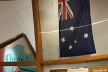 Glenelg Visitor Information Centre, Glenelg, Australia