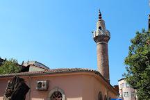 Tahta Minare Camii, Istanbul, Turkey