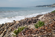 Dan Blocker Beach, Malibu, United States