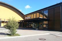 Himlabadet, Sundsvall, Sweden