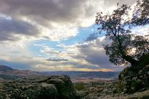 Arsemia Ruins, Kahta, Turkey