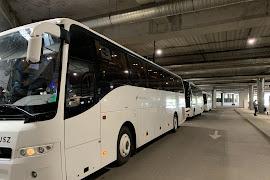 Автобусная станция   Budapest Stádion Autóbusz Állomas