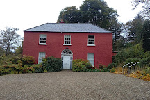 Glebe House & Gallery The Derek Hill Collection, Letterkenny, Ireland