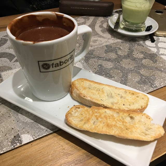 Faborit Restaurant