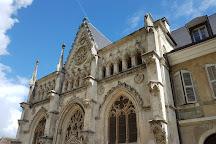Abbaye d'Hautecombe, Saint-Pierre-de-Curtille, France