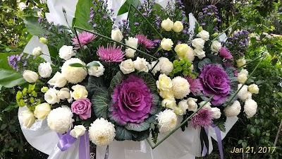 Amtrol Flower Designing