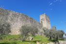 Castello di Monteriggioni
