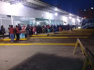 Terminal Huacho 4