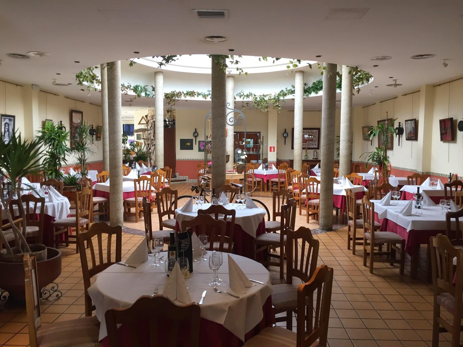 Sa Canova Restaurant