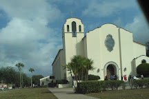 St. Peter Catholic Church, DeLand, United States