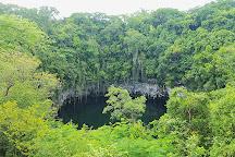 The 3 Eyes National Park, Santo Domingo, Dominican Republic