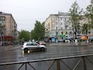 Greenwich, Комсомольский проспект, дом 60 на фото Перми