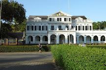 Neveh Shalom Jewish Synagogue, Paramaribo, Suriname
