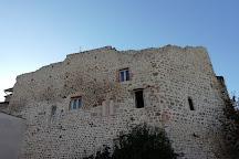 Bourg medieval de St Marcellin en Forez, Saint-Marcellin-en-Forez, France