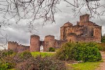 Castillo de Loarre, Aragon, Spain