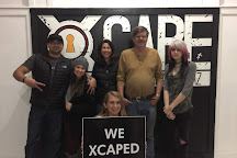 Xcape Flagstaff, Flagstaff, United States