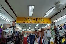 The Amarin Tailor, Ao Nang, Thailand