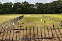 Bentonville Battlefield State Historic Site, Four Oaks, United States