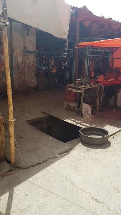 Market Qasabi