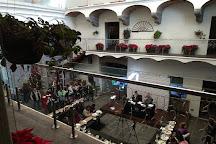 Museo Casa del Mendrugo, Puebla, Mexico