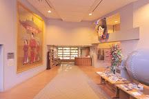 Paper Museum, Kita, Japan