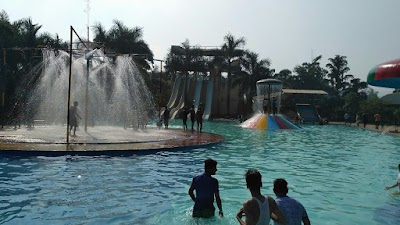 B K Resort and Waterpark