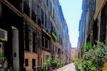 Marche de Noailles, Marseille, France