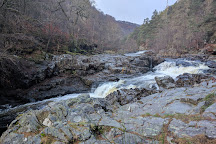 Linn of Tummel, Pitlochry, United Kingdom