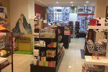 La Chocolaterie de Geneve, Geneva, Switzerland