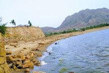 Foy Sagar Lake, Ajmer, India