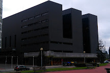 Bizkaia Frontoia, Bilbao, Spain