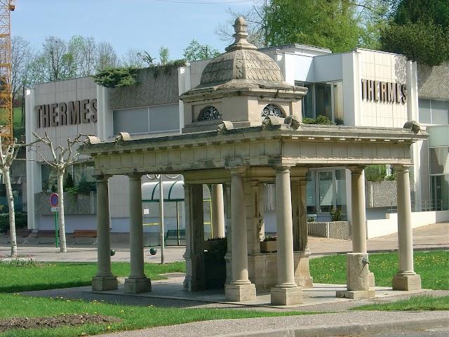 Valvital - Thermes de Bourbonne-les-Bains