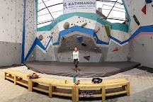 Kathmandu Sport Climbing Center, Kathmandu, Nepal