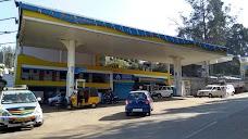Hill Bunk Petrol Bunk ooty