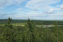 Krustkalnu dabas rezervats, Madona, Latvia