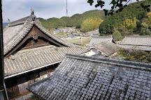 Shorinji, Sakurai, Japan